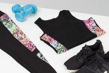 GYM Go&Style / Descubre la colección GYM SPORT de Go&Style para ir cómoda y segura en tu rutina deportiva. Tendencias16