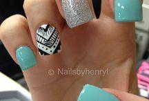 Nails / by Lydia Jagodzinski