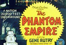 The Phantom Empire / by Dan Seitler