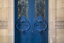 inanılmaz kapılar