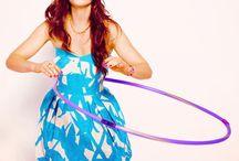 :) favorite celebrities  / by Kimberlee Smith