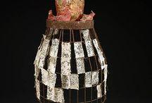 Debra fritts / Sculpture