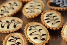 pastry bakes