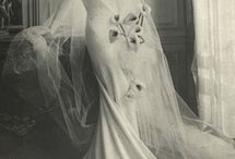 Here comes the bride! / by LouAnn Mattingly
