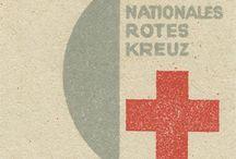 Croix Rouge Jeunesse - Junior Red Cross.
