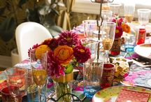 Celebrations / Party and decorating ideas