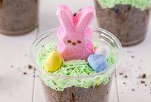 Easter it is... / by Raquel Fletcher Hays