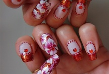 Nails on Valentine's Day / by NeoNail Poland
