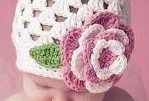 Crafts - Crochet