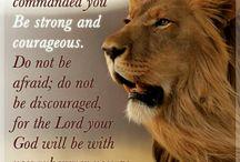 Bibleverses & inspiration <3