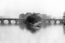 Henri Cartier-Bresson  (1908 - 2004) / by Kris C.