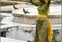 Colorful India / Culture, people, landscape etc