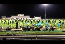 Madison Scouts 2012 (Kinser Hennessee) / by Jovida Hennessee Craig