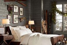 slumberland / Bedroom ideas