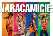 Spring Fashion from Naracamicie / Naracamicie is now available online in the United States. Check out some of the designs and styles awaiting you on our site!