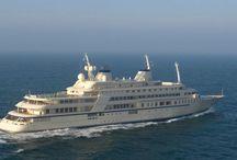 Яхта Al Said (Al Said Yacht)