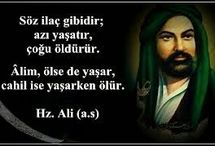 Hz.Ali (r.a.)
