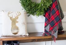 DIY   Fall Decor / From fall table settings to front door decor. Everything to make your home ready for the fall season!