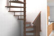 Escadas ``