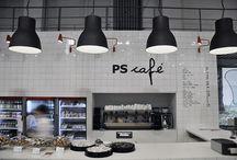 Work restaurant