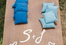 DIY Wedding Projects / DIY Wedding Project, Do It Yourself, DIY, Wedding Decor, Wedding Ideas, DIY Decor