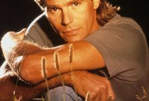 MacGyver / Pins about TV series MacGyver.