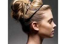 crazy blonde hair taming ideas