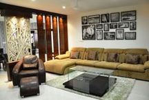 Interior Design Ideas in Hyderabad / Konceptliving Interior Design and Decoration Ideas in Hyderabad.