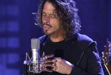 chris cornell / by Cidinha Rodrigues