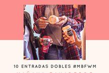 MBFWM 2016 (Spring/Summer) / Mercedes-Benz Fashion Week Madrid