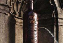 Drinks... #absolutvodka