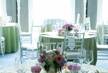 An English Tea by the Ocean / Planned + styled by PDR Events