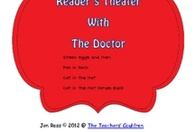 Reader's Theater / by Nicole Bross