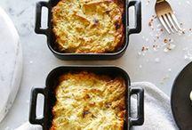 cauliflower cottage pie