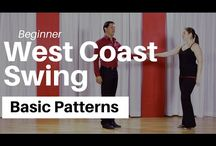 West coast swing / Dance
