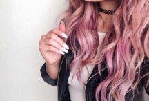 tatoo#hair