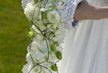 Bouquet manicotto