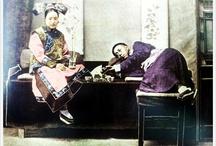Postcard & Painting / 세계 각 국에서 모은 그림 엽서 및 그림 소개