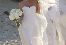 My Wedding ideas  / by Christina Rossi
