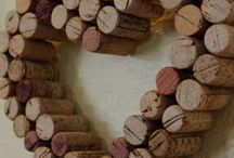 Corks / by Ben Franklin Crafts New Albany