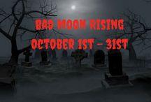 Bad Moon Rising 2017