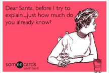 Christmas Humor from the Raver Team