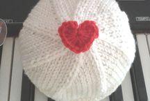 Cappelli bambini - baby hats / cappelli - cappellini - bambini - bambino - bambina - baby hat - fashion for babies - moda bimbi - gift for babies - regalo per neonati - baby - handmade - Etsy - NikkaCraft - baby booties - wool - cotton - crochet - knit - fashion - handmade - NikkaCraft - neonati - lana - cotone - uncinetto - ferri - fatto a mano - wool - cotton - crochet - knit -