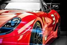 Ferrari / by Carl