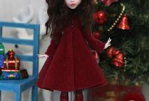 Dolls customize
