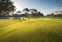 Golf Courses - Cape Town