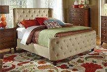 Contemporary Beds