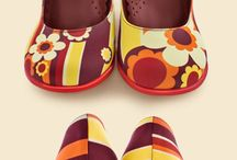 Chocolaticas / Mismatched shoes / by Lisa Beckett