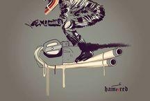 Wilde Hilde #Siebhirn