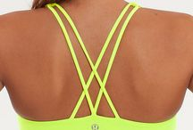 Clothing: Activewear